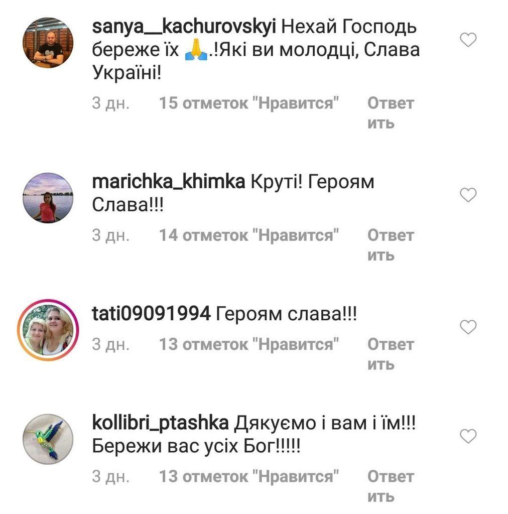 ''Сльози на очах'': Притула показав зворушливе відео з військовими на Донбасі