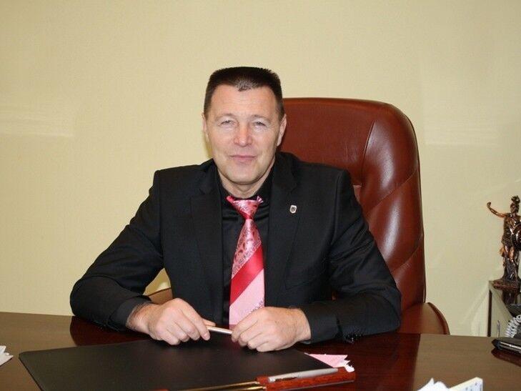 Петр Бровко