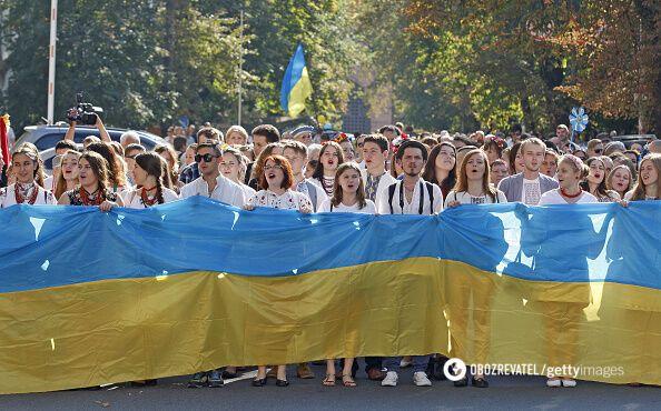 """За """"телячу"""" - в тюрму: україноненависників будуть жорстко карати"""