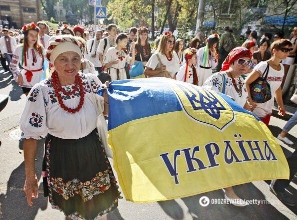 Названо основні перешкоди українізації