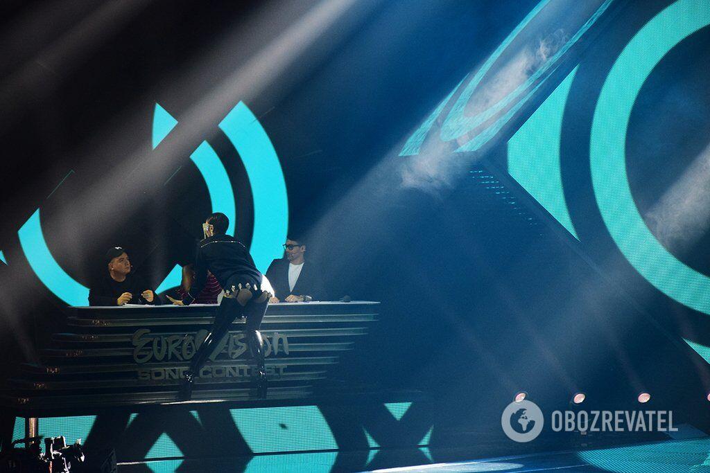 Співачка MARUV пояснила гастролі в Росії