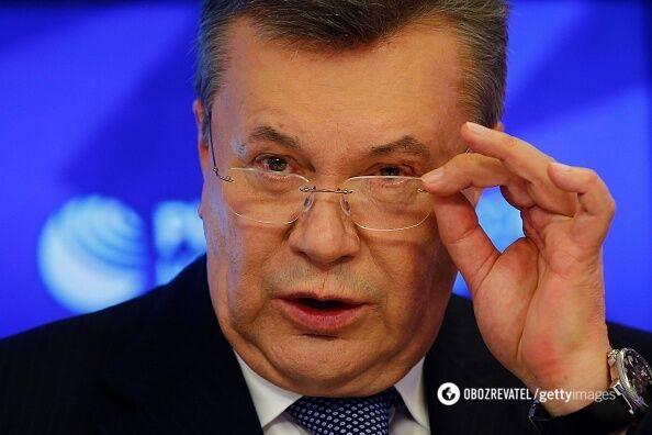 Экс-президент Украины Виктор Янукович 6 февраля дал пресс-конференцию в Москве