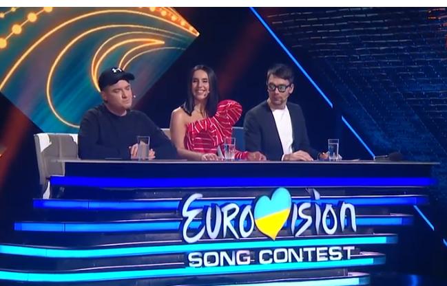 Нацотбор на Евровидение-2019: все подробности онлайн