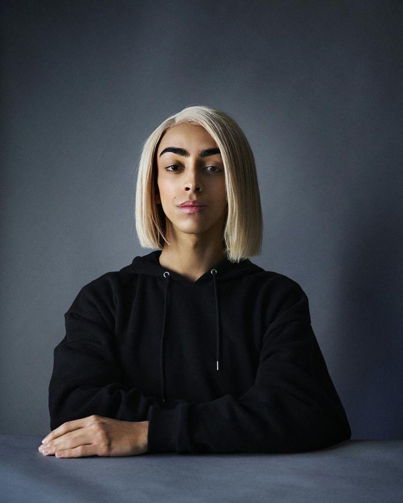 Учасник Євробачення від Франції про хейтерів