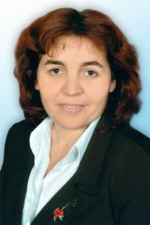 Наталья Мамренко