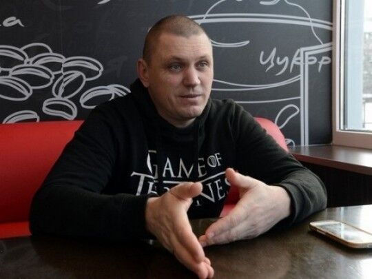 Алексей Никифоров