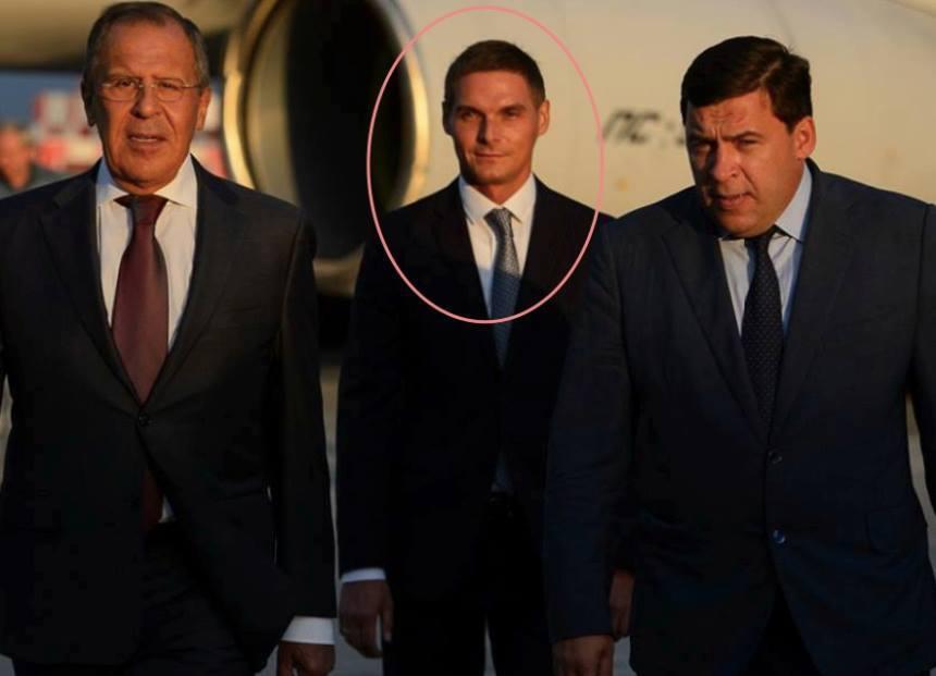 У журналиста Бигуса нашли родственников в России