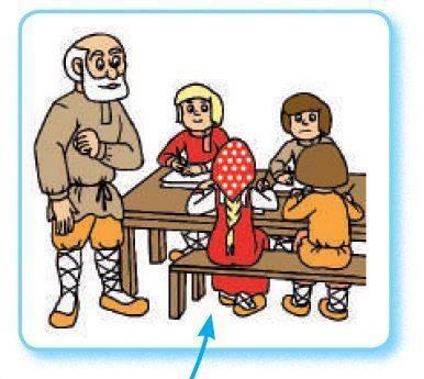 З українських дітей хочуть виховати московитів у лаптях та косоворотках