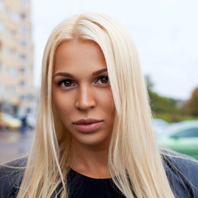 Евгения Поветкина