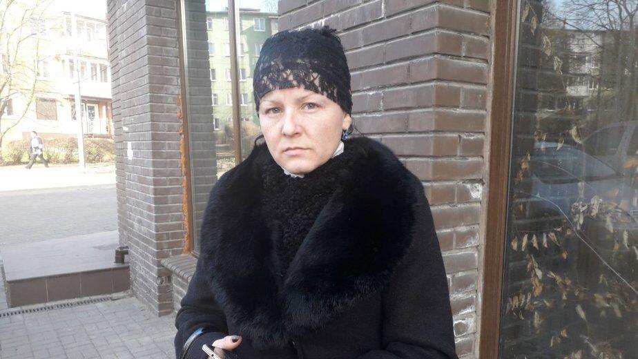 Оксана Мартиновсьска
