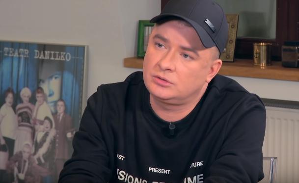 Андрій Данилко