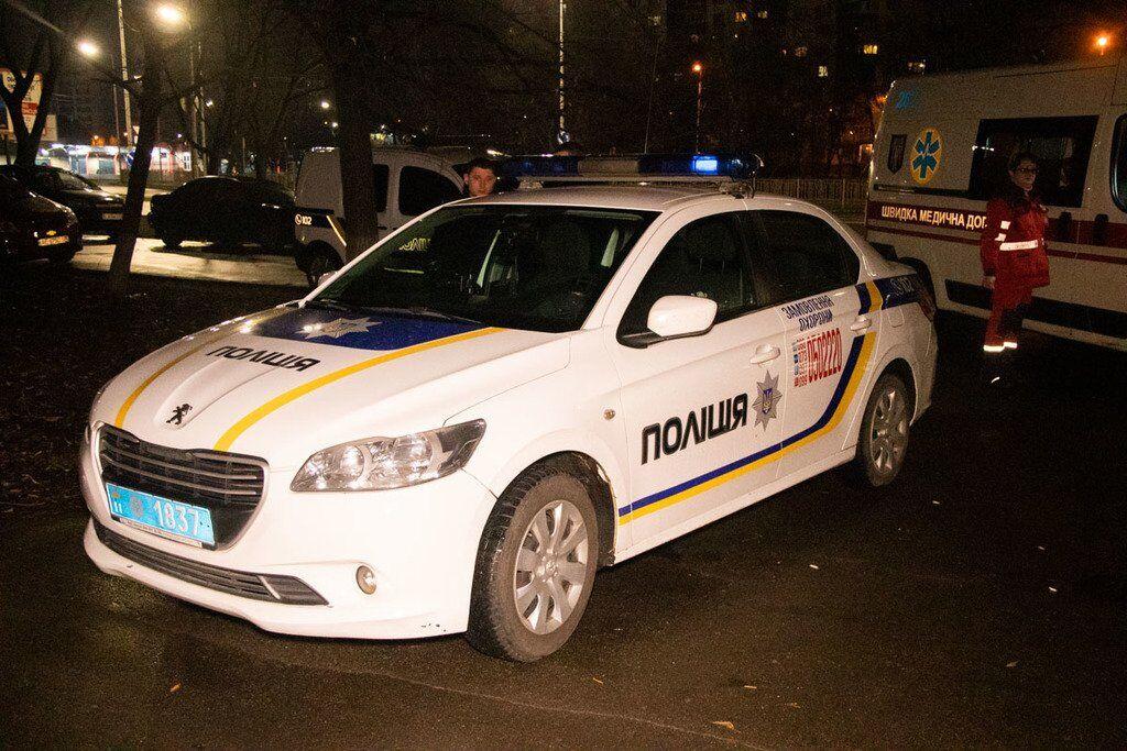 В Киеве произошел трагический случай с пенсионеркой