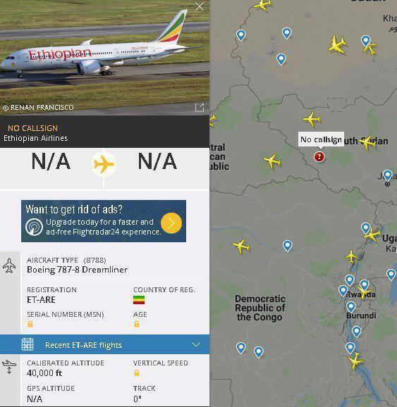 Погибли 157 человек: в Африке разбился самолет