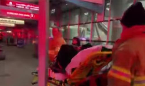 Кричали и молились: в США десятки пассажиров пострадали из-за ЧП с самолетом