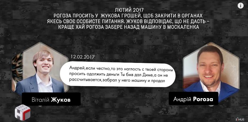Раскрыты новые детали скандала в оборонке Украины