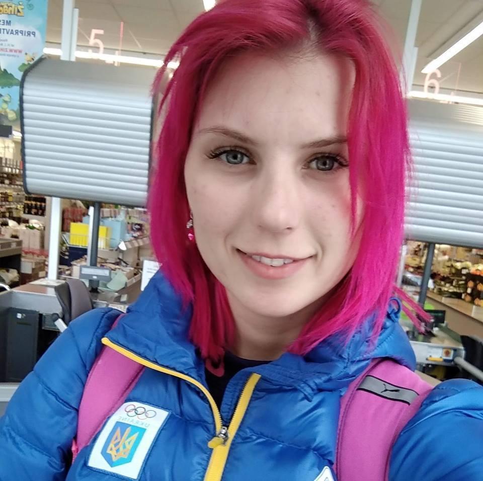 Анна Кривонос