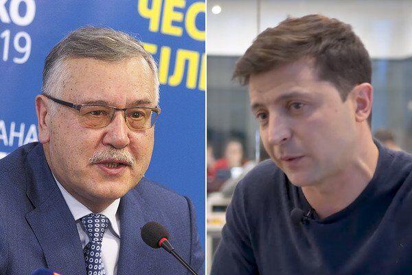 Гриценко отнял голоса Зеленского – эксперт