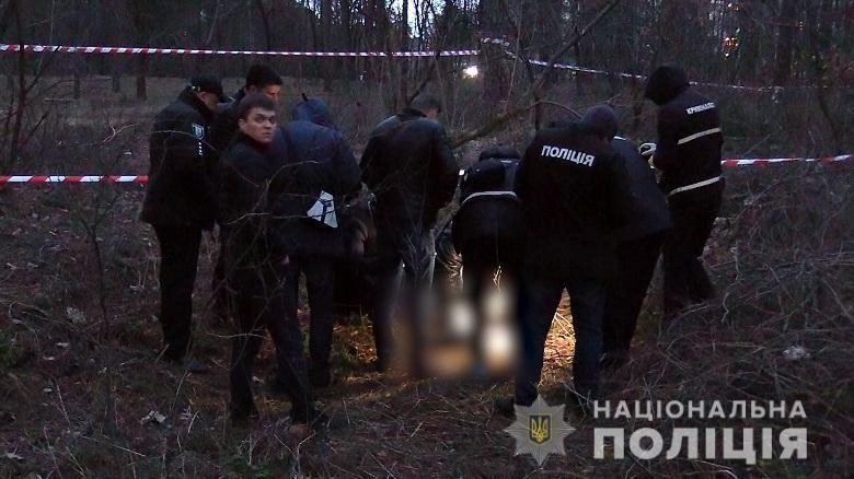 У Києві знайшли труп немовля
