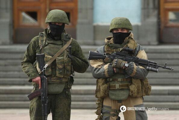Генерал сказав, що поверне українських моряків додому