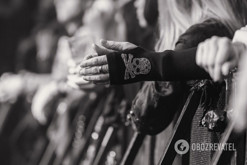 Легенди рок-сцени Oomph! дали яскравий концерт в Мюнхені: ексклюзивні фото