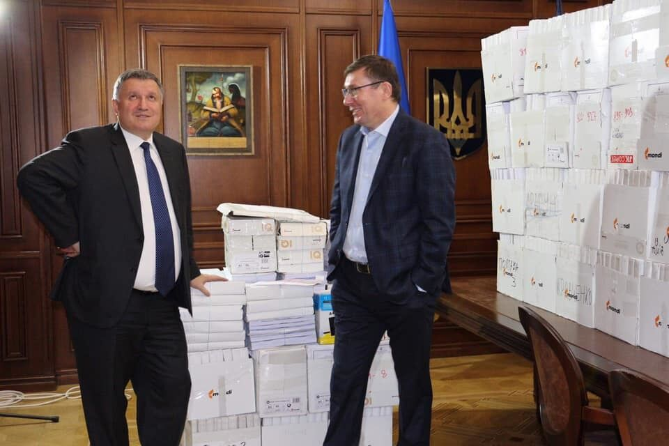 "Дело ""вертолетных налоговиков"" Януковича попало в суд"