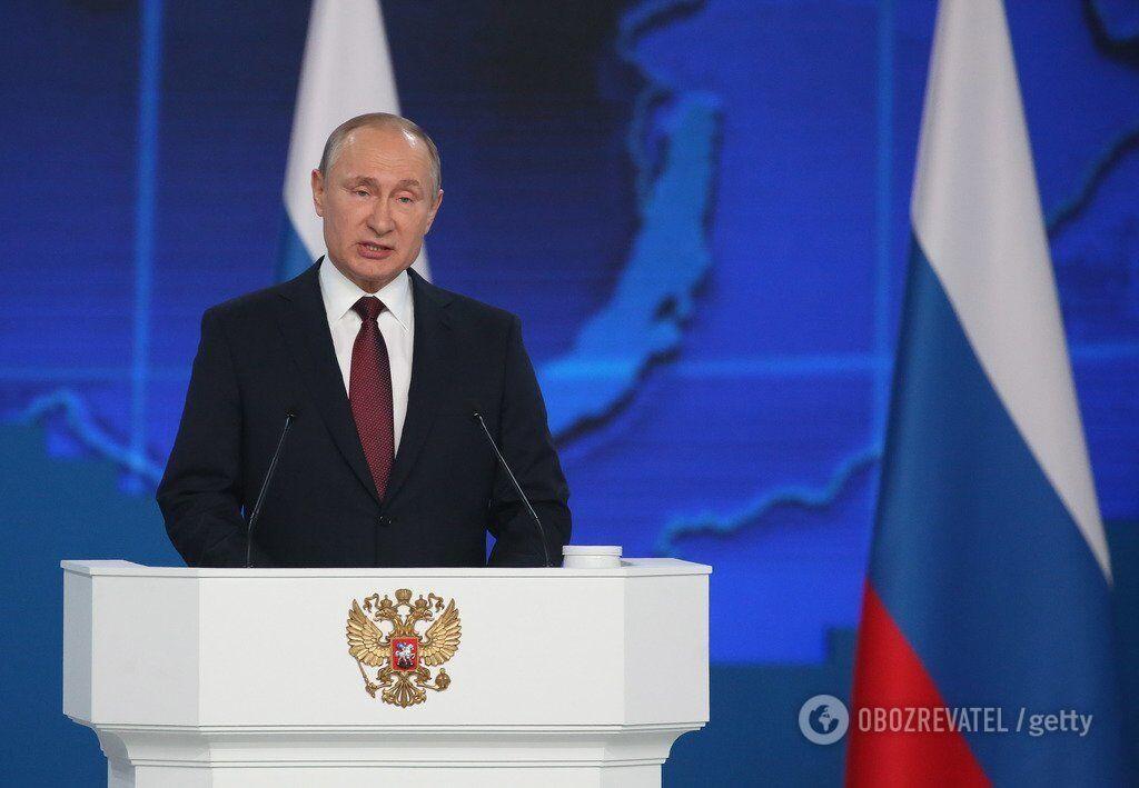 У США ввели нові санкції проти Росії