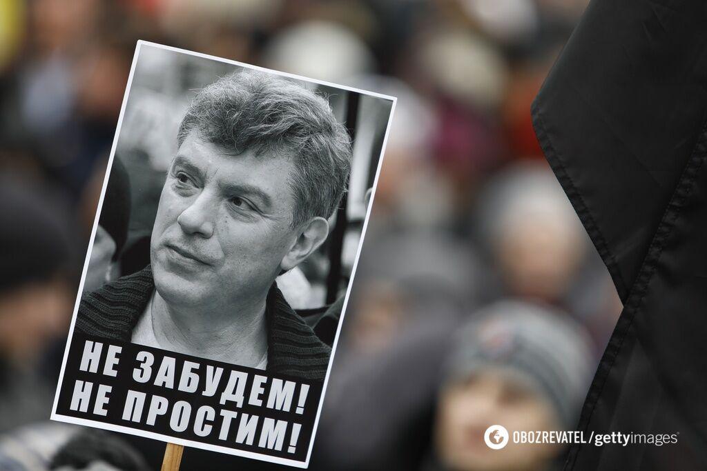 США чотири рази вдарили Путіна: у чому суть антикремлівських актів