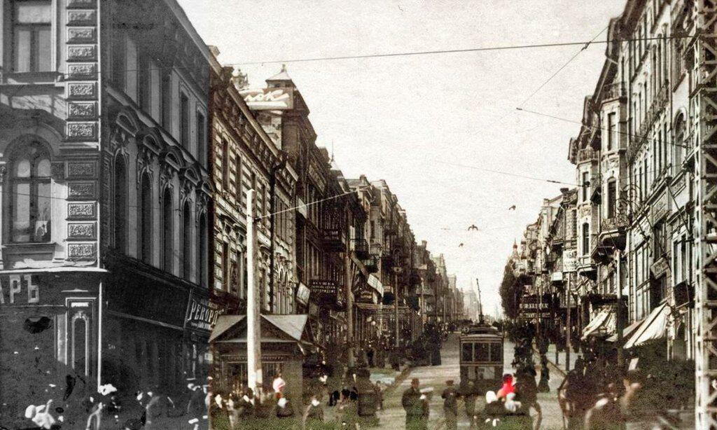 киев старые фото улицы межигорской обои кролики зайцы