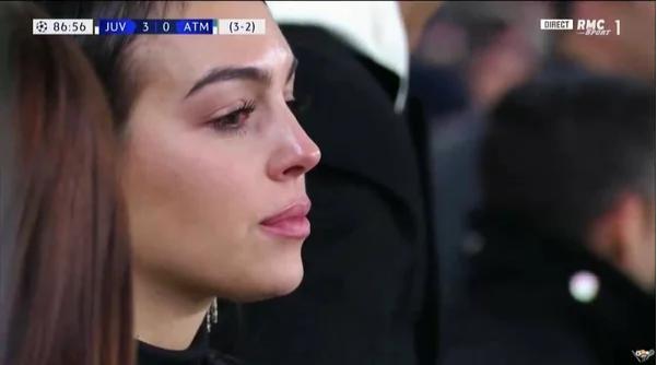 """Твое лицо, когда твой парень похоронил """"Атлетико"""""""