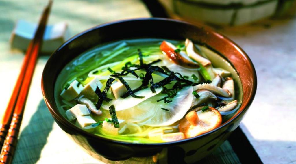 Великий піст 2019: рецепт супу від шоумена