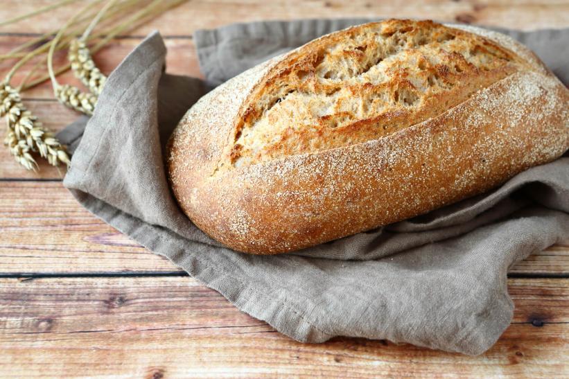 Бездріжджовий хліб — міф: стало відомо, як обманюють українців