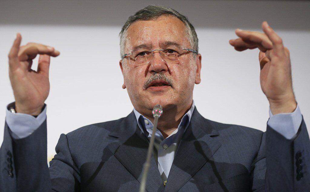 Гриценко спростував брехню щодо його будинку