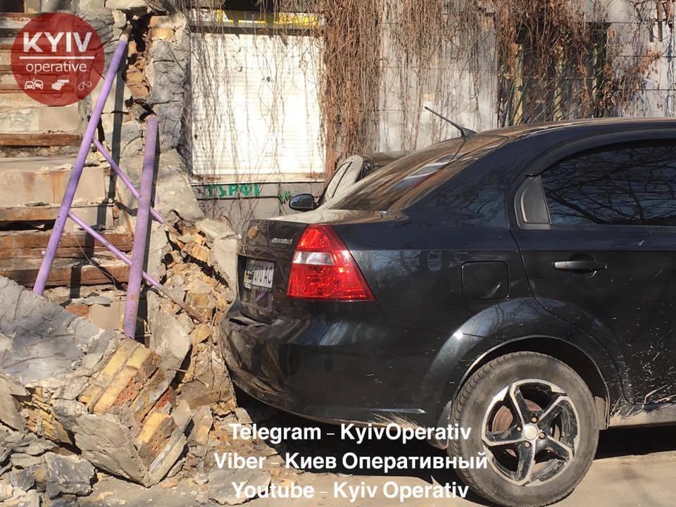 У Києві герой парковки здивував мережу