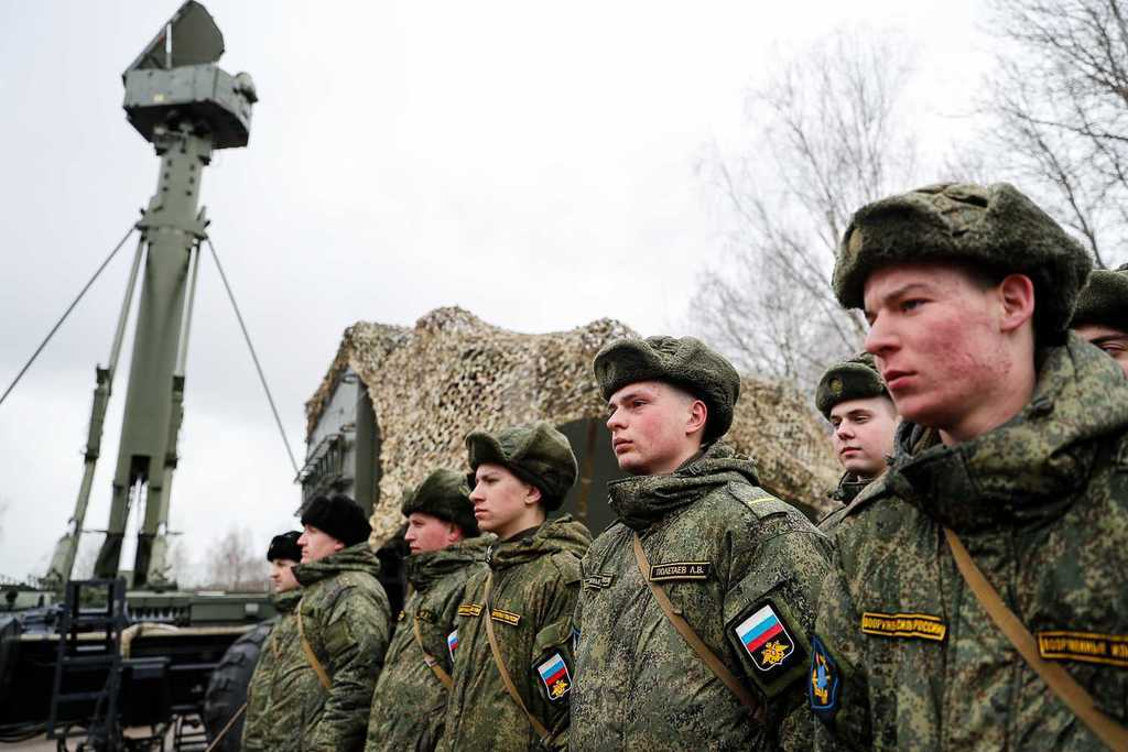 РФ розгорнула на кордоні смертельно небезпечне озброєння