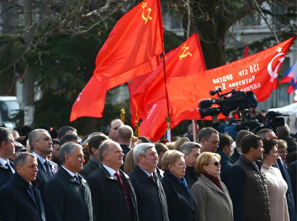 План звільнення Криму засекречений, але дещо розповісти можна — заступник міністра