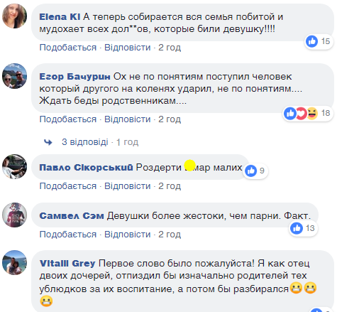 Поставили на колени: в Киеве девочки-подростки жестоко избили школьницу, сеть в гневе
