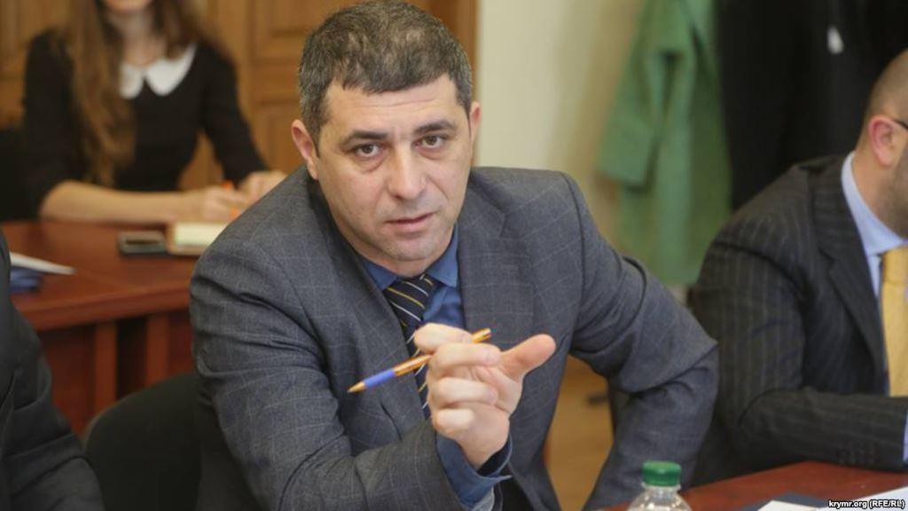 План освобождения Крыма засекречен, но кое-что рассказать можно – замминистра