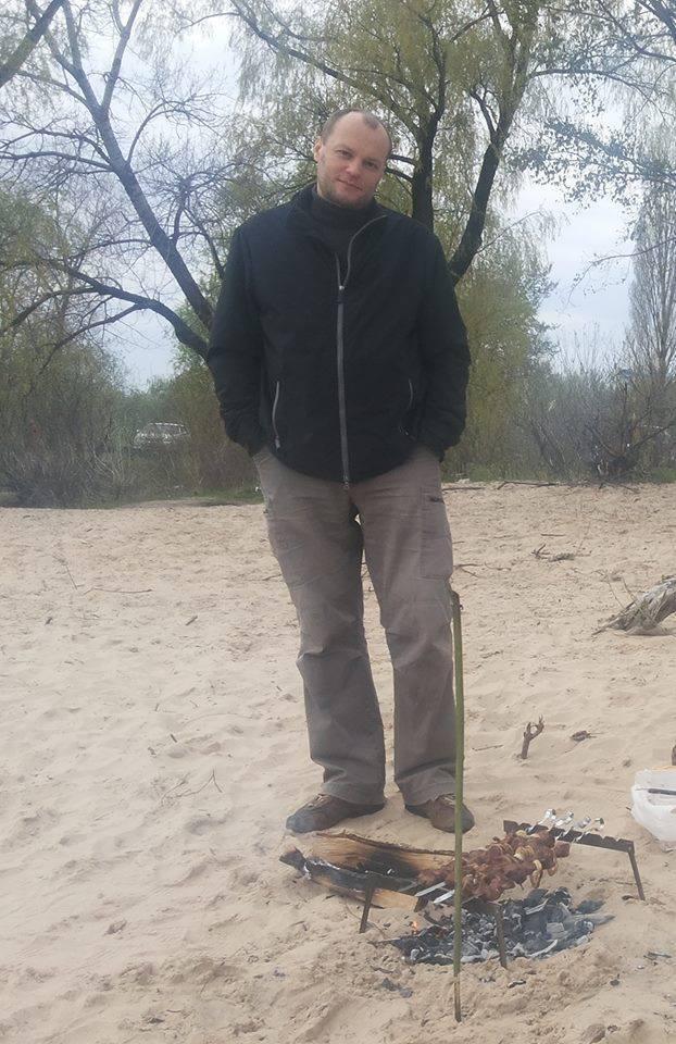 """""""Господи, яка пітьма!"""" Український журналіст помер через халатність лікарів"""