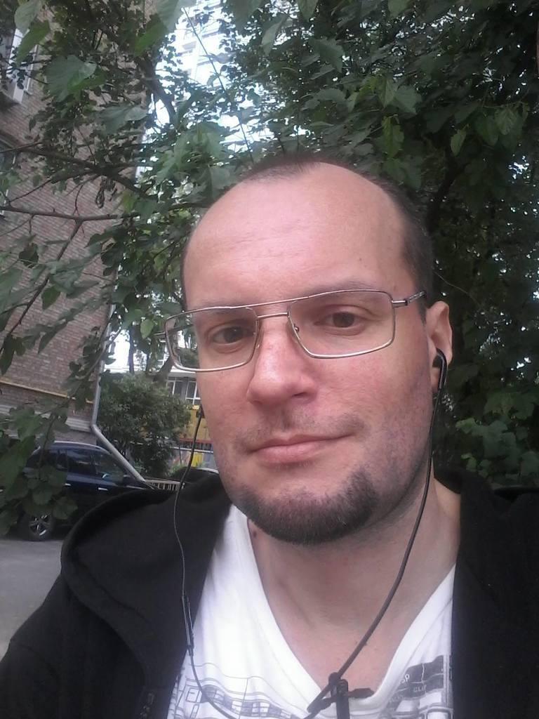 Як через халатність лікарів помер український журналіст
