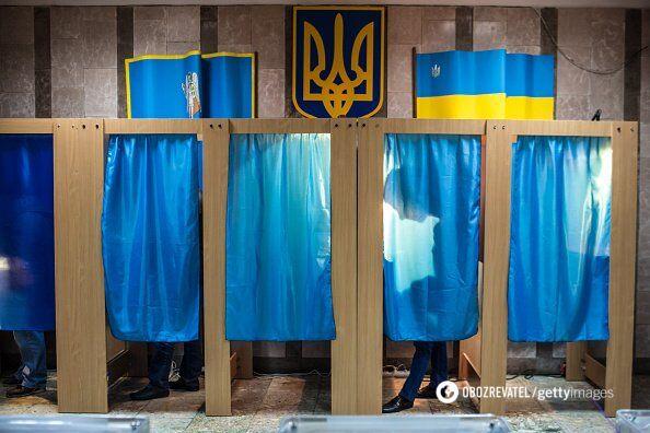 """Украинцев предупредили об """"уголовке"""" за выборы"""