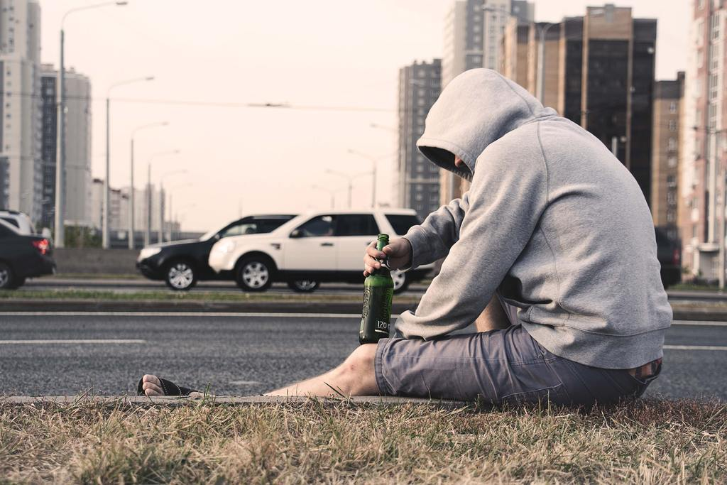 Выжигать лазером: медики предложили радикальный метод борьбы с алкоголизмом