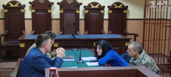 Улыбался в лицо убитому: всплыли жуткие подробности расправы над пограничником на Львовщине