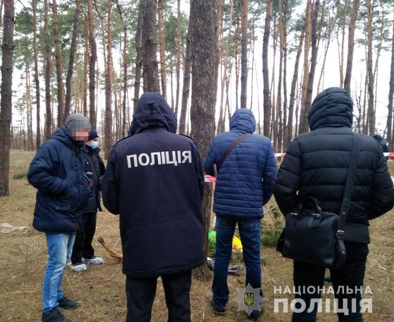 В Киеве мать подозревают в жутком убийстве младенца