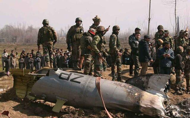 Конфликт Индии и Пакистана разжегся с новой силой: есть жертвы