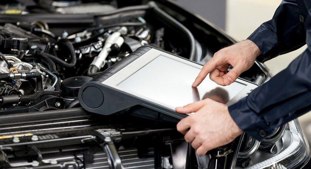 Диагностика и ремонт газораспределительной системы автомобиля