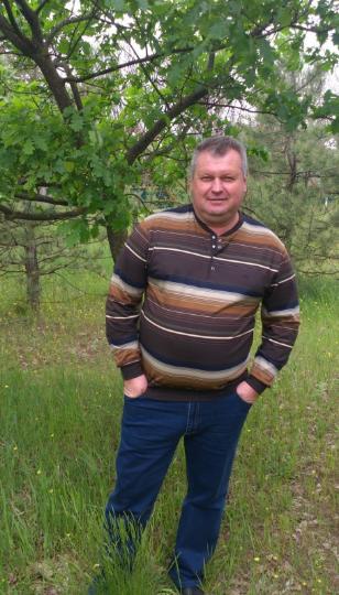 Клеветенко Владимир