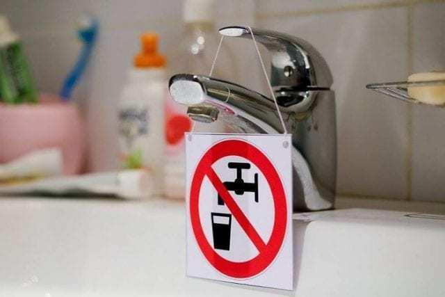 Мільйону українців загрожує відключення води