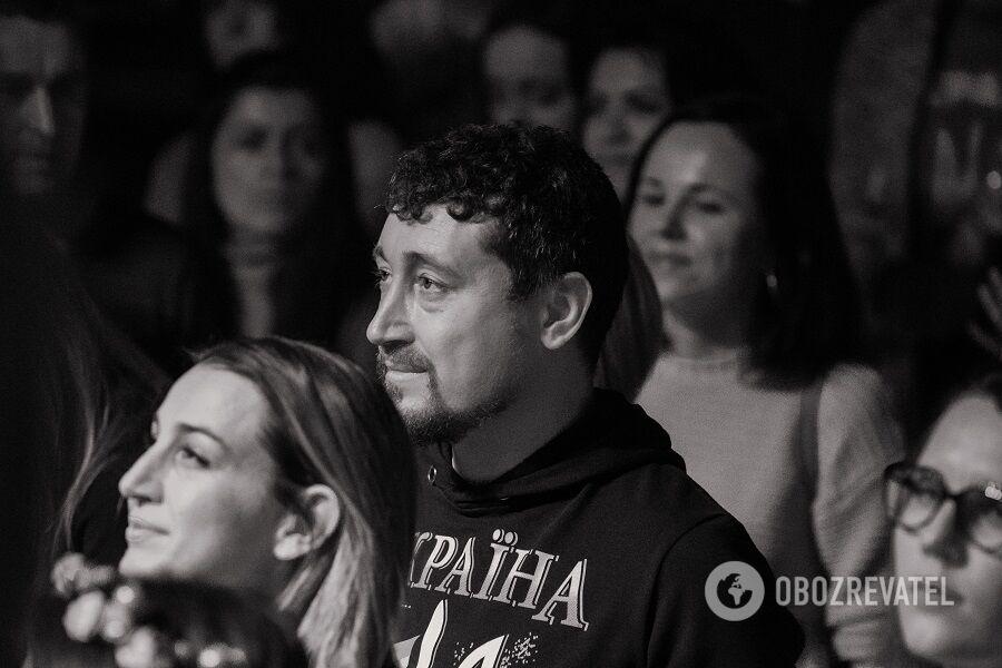 """""""Музика Кузьми жива"""": як """"Скрябін"""" запалив на концерті в Мюнхені"""