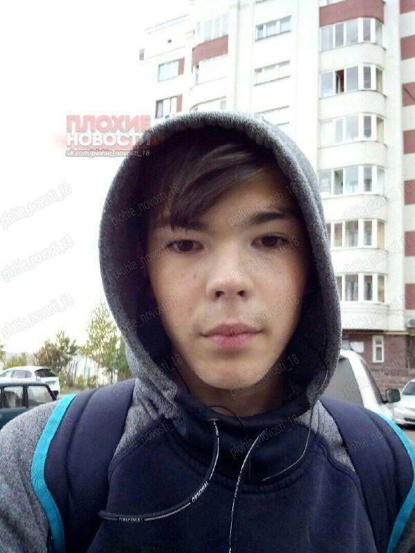 Денис Пахомов