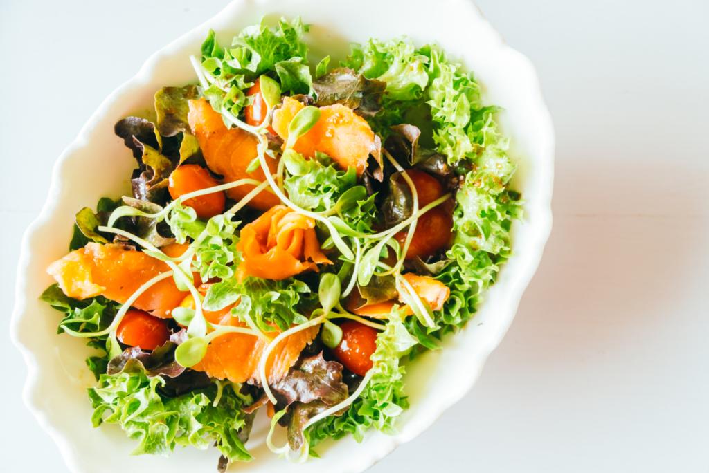 Що приготувати навесні: рецепт салату